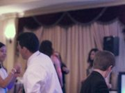 Dance at the Wedding