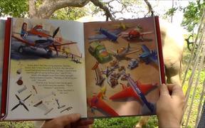 Disney's Planes - Built for Speed