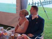 Colleen & Chris Wedding Highlights
