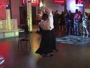 Regan & Troy's First Dance