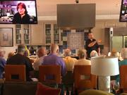 Culinary Class At Shea Homes