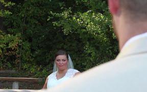 Lindsey & Chris Wedding