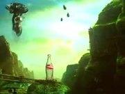 New World Coca-Cola