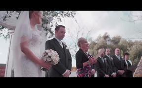 Domenique & Alistair's Wedding