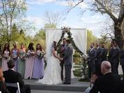Hannah + Teddy Wedding Video