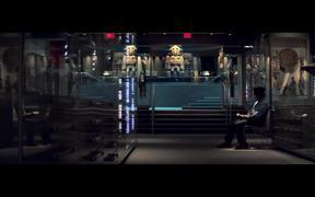 Lexus: Amazing In Motion