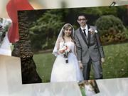 Jenny + Woddy Wedding Highlight