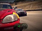 Race from Laguna Seca