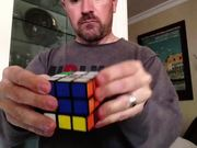 Me and My Rubik Cube