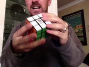 Me and My Rubik Cube