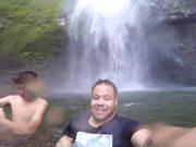 Waipio Valley in Hawaii