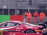 International GT Open | Monza