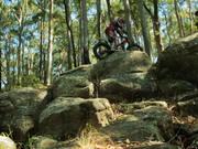 MotoTrials Rider