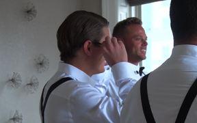 Lindsay & Daniel's Wedding