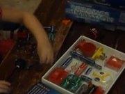Stimulating Learning Through Personalized Robotics