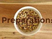 Organic Raw Cashew Milk