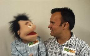 Talented Puppet Man