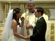 Stephanie And Michele Wedding