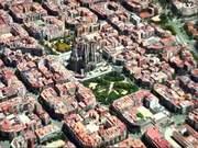Barcelona Flyover Tour
