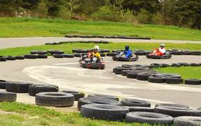 Club Karting Saguenay