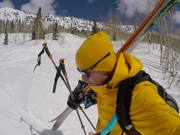 Toledo Wasatch Backcountry