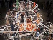 Chris Burden's Metropolis II