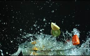 Phantom Prep - Water Bowl/Fruit