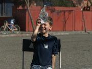 Water Balloon 1000 Frames Per Second
