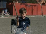 Water Balloon 1000 Frames Per Second