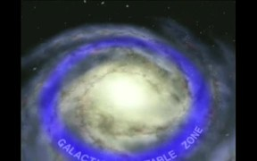 Crazy Cosmic Love With Voiceover