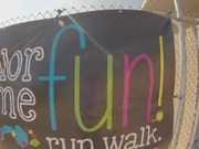 Color Me Fun Run Walk