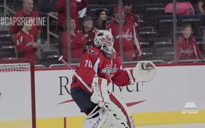 CRL - Holtby's Preps