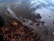 Future earth (artist's impression)