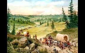 Fort Scott Movie-Westward Expansion