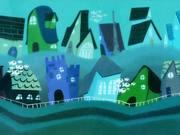 Ice Breaker - Animation