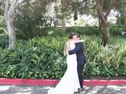 Hall Wedding Teaser