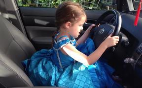 Gimmie the Keys…I'm Gonna Drive!