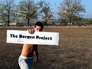 Amazing Flip For The Borgen Project