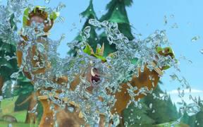 Boonie Bears: Sunsational Summer