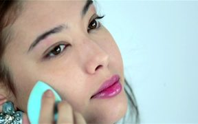 Revlon ColourStay Makeup Look