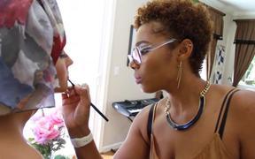 Jaz+Chaos Makeup Artist