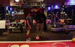 Short Kettlebell Swing Correction Video