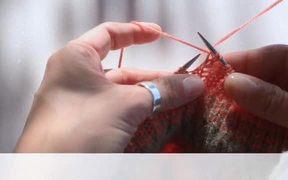 Knit Video: T2R and T2L