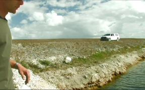 Everglades National Park: Fish Biologist