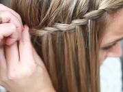 The Waterfall Wonder Braid