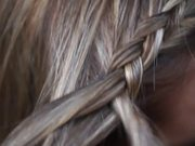 Braveheart Inverted Swing Braid