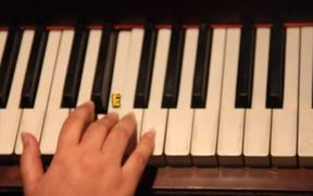 How to Play Ode to Joy