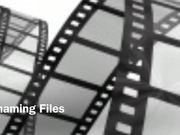 Renaming Files