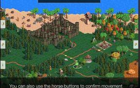 Palm Heroes 2 Ipad Tutorial