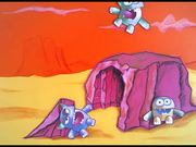 Crianlarich Primary School Animations